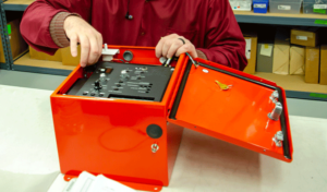 We offer Box Builds as part of our Electronic Manufacturing services