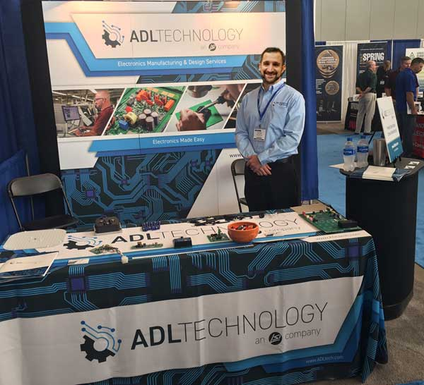 Come Meet Us at D2P Akron, Booth 410